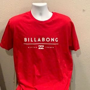 Billabong Men's Large T-Shirt